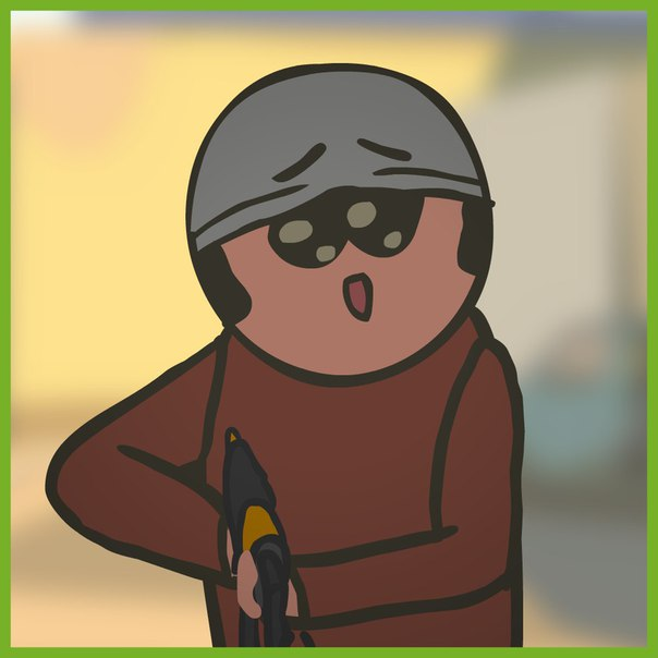 Pictures of Funny Avatars For Steam - #rock-cafe