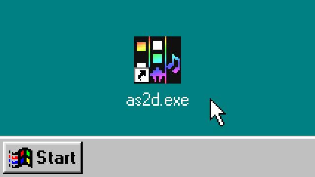 how to start audiosurf 2