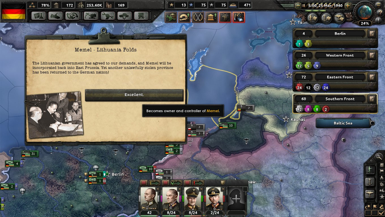 Hoi4 Democratic Germany