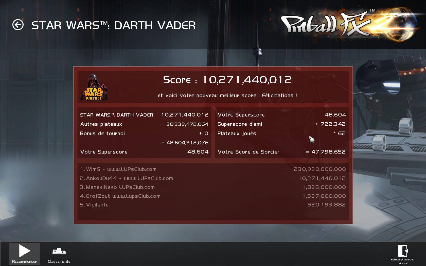 Darth Vader - Page 7 1A430715B911A8705CFFA6ABFF2A11BC2C854FF8
