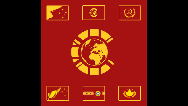 Hearts Of Iron 4 Mod Flags - Best Picture Of Flag Imagesco Org