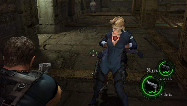 Jill Valentine (Estilo Resident Evil Retribution) y más! 86F8CEC4C26EC7A8D026B04616C935627A1B6E73