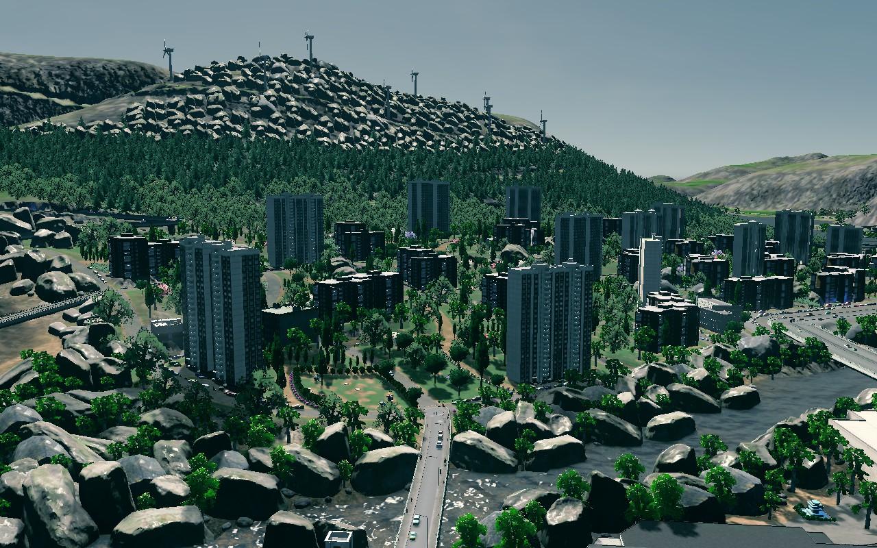 image Quartier typique
