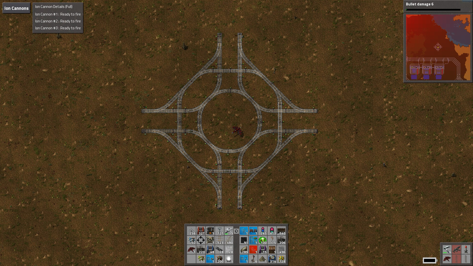 Train AI is not that smart!!! - Factorio Forums