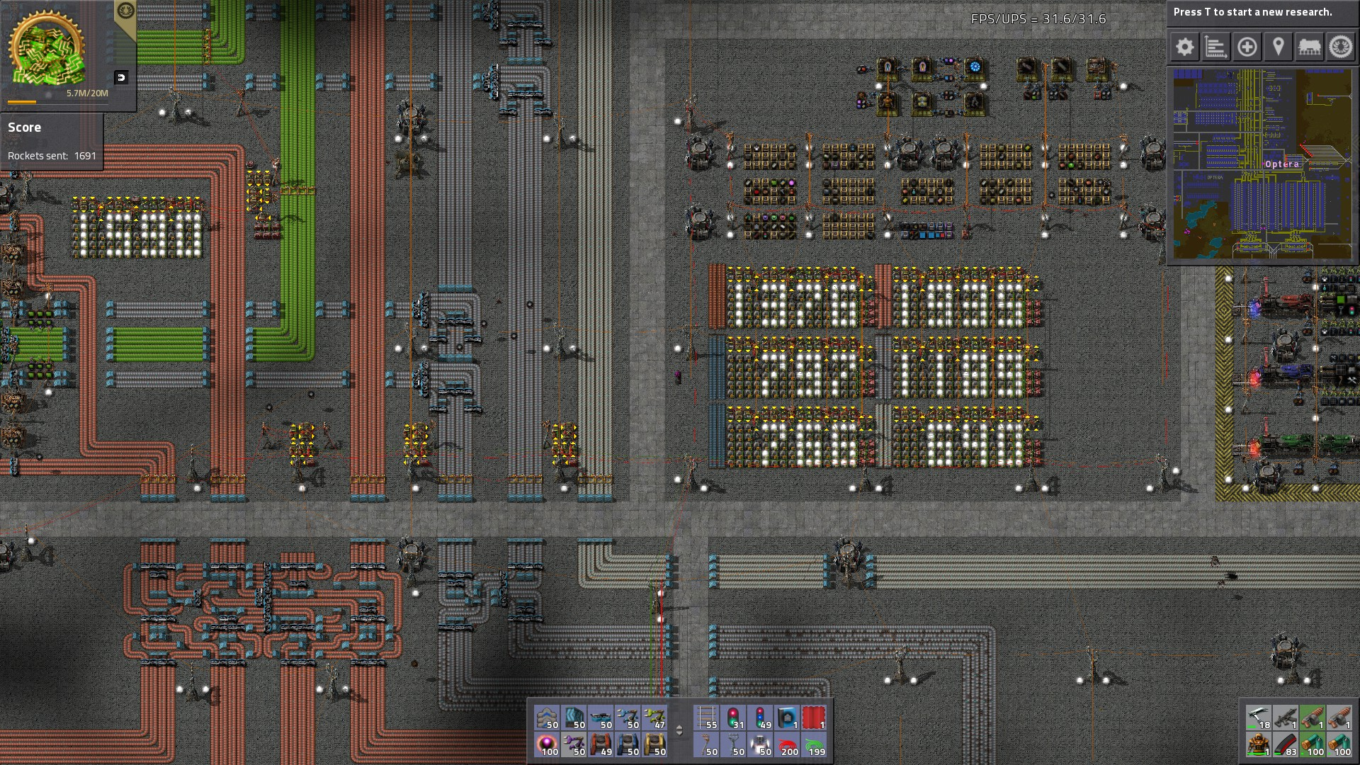 mass production 3? how are you getting along? factorio forumsdisplay electronic circuits 5s