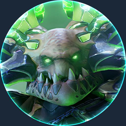 Steam Workshop :: Underlord - Abyssal Crystal - Head Dota 2 Abyssal Underlord