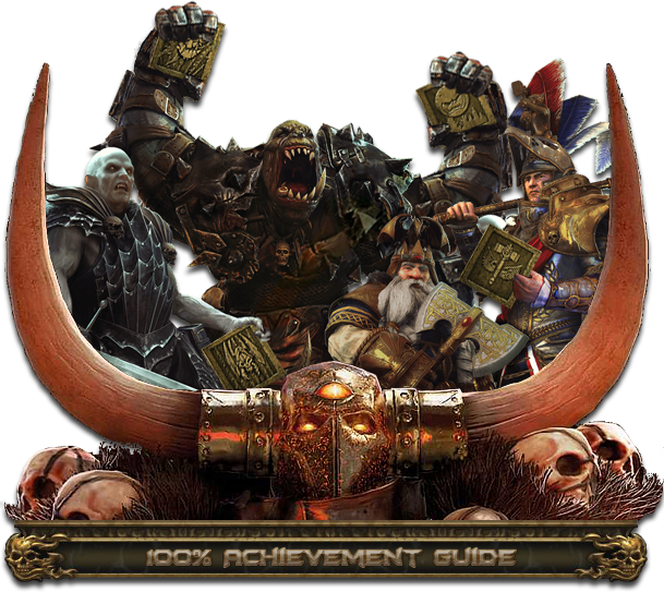 Total War Warhammer Empire Campaign Army Builds