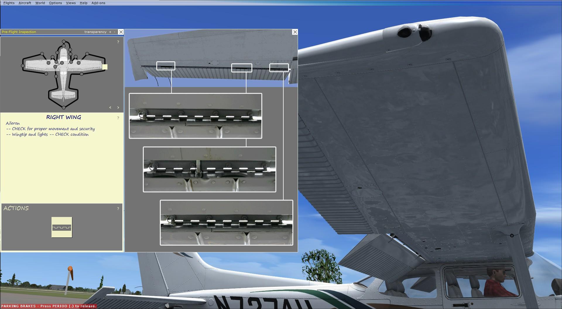 Cessna Flight Simulator Free Downloads