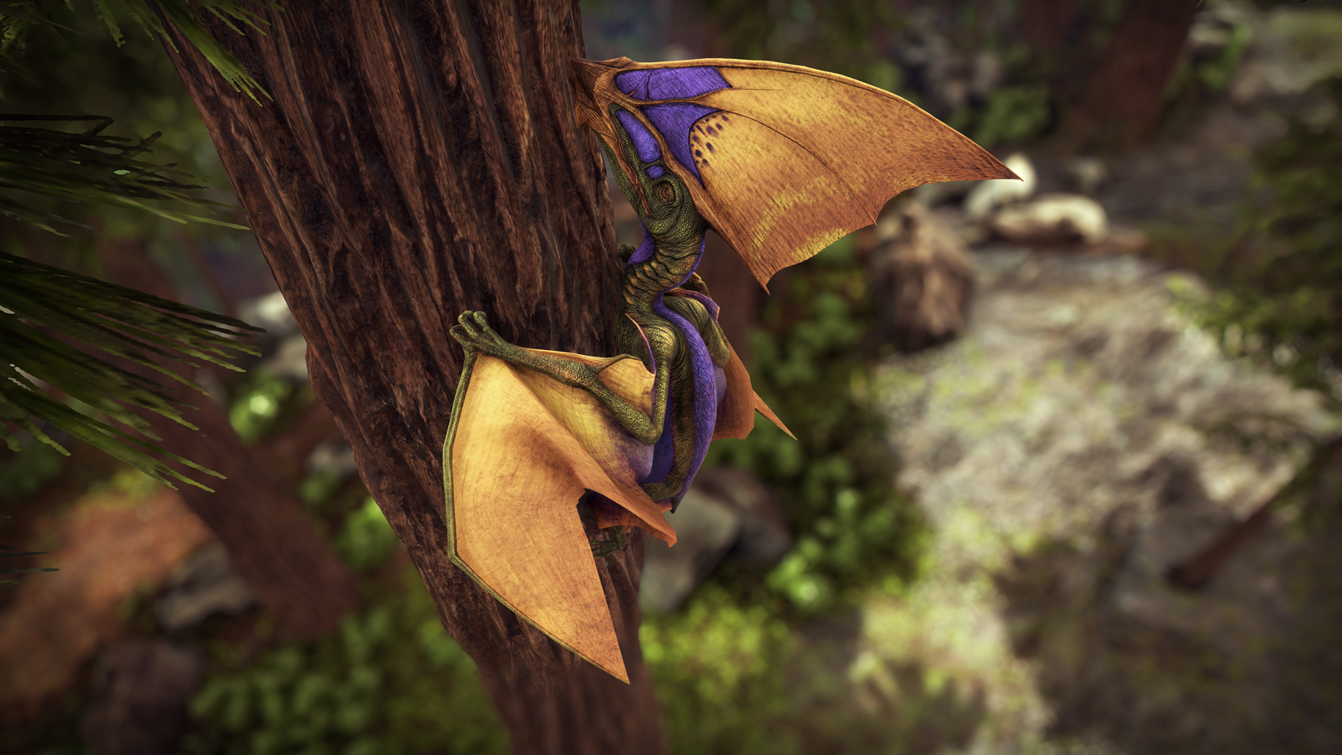 Steam community group announcements ark survival evolved introducing the kentrosaurus a message to the ark community malvernweather Gallery