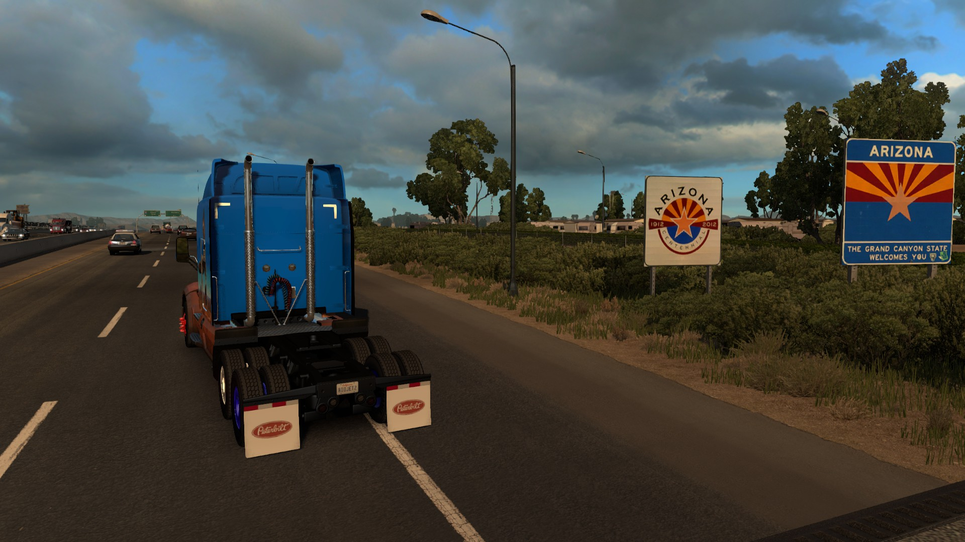 american truck simulator ot freedom gives me a semi with a heavy load page 21 neogaf