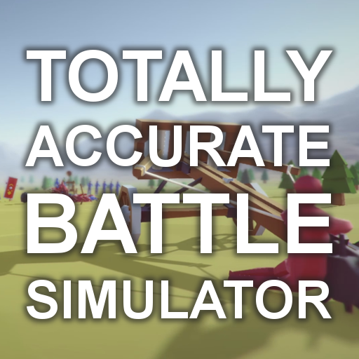 Totally Accurate Battle Simulator Repack