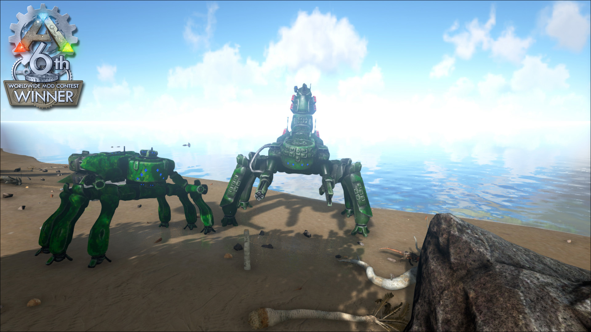 server ark how to make a player an admin