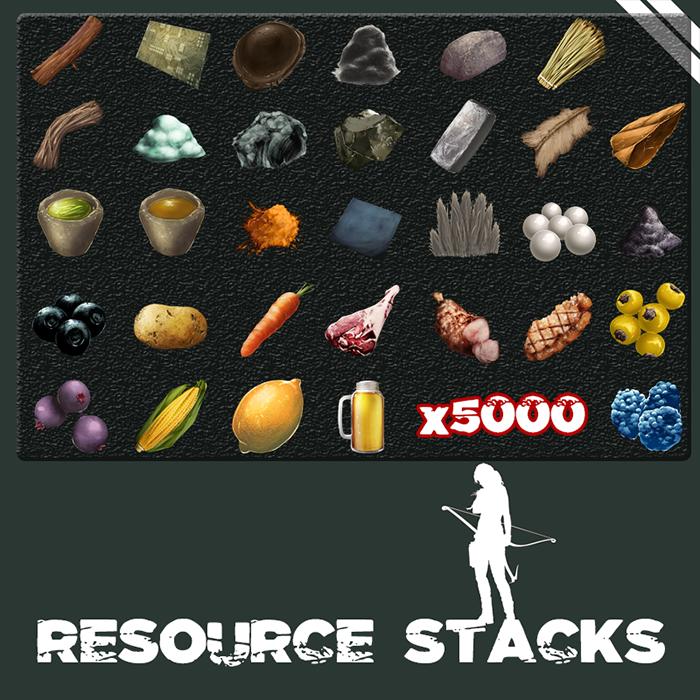 Resource Stacks