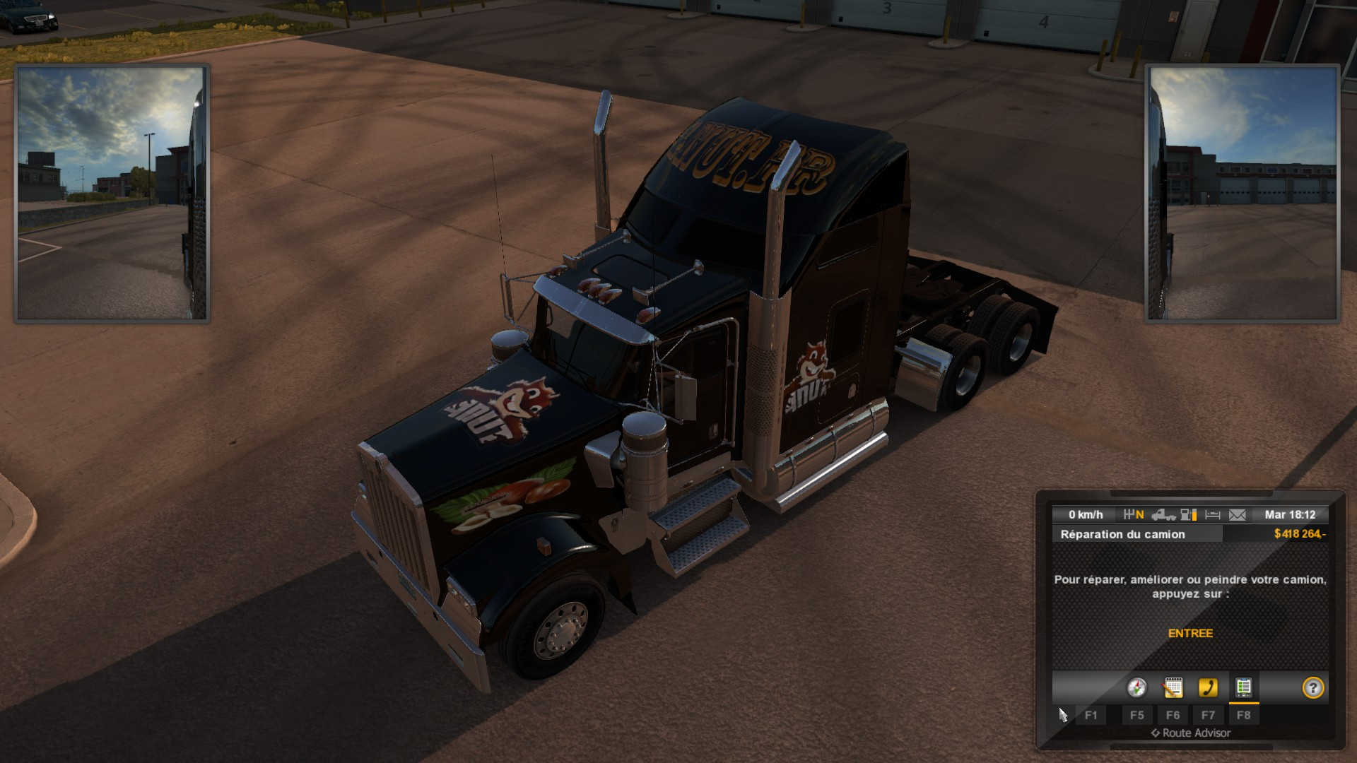W900.3 ThePunisher