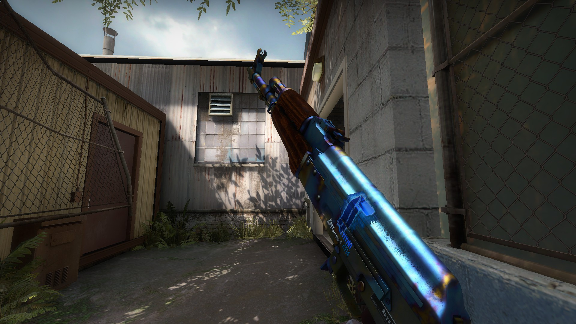 Store] The Case Hardened Store : GlobalOffensiveTrade