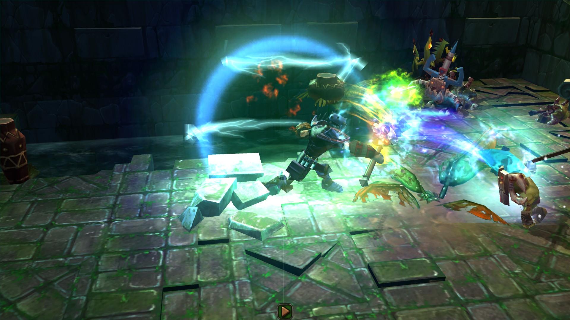 Steam Community :: Torchlight