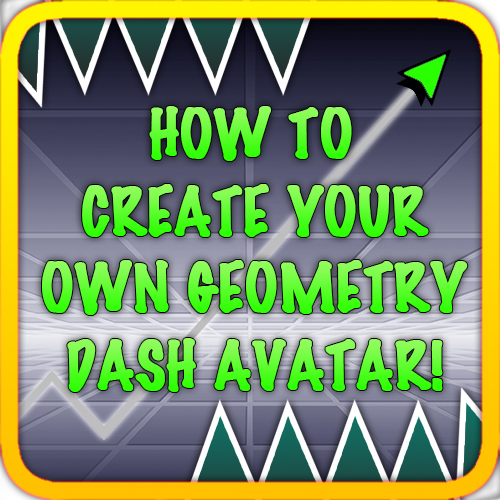 Steam Community :: Guide :: Create Your Own Geometry Dash