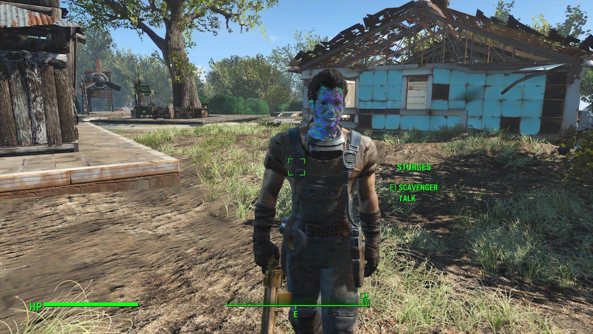Bethesda Will Keep the Same Fundamental Game Engine for The