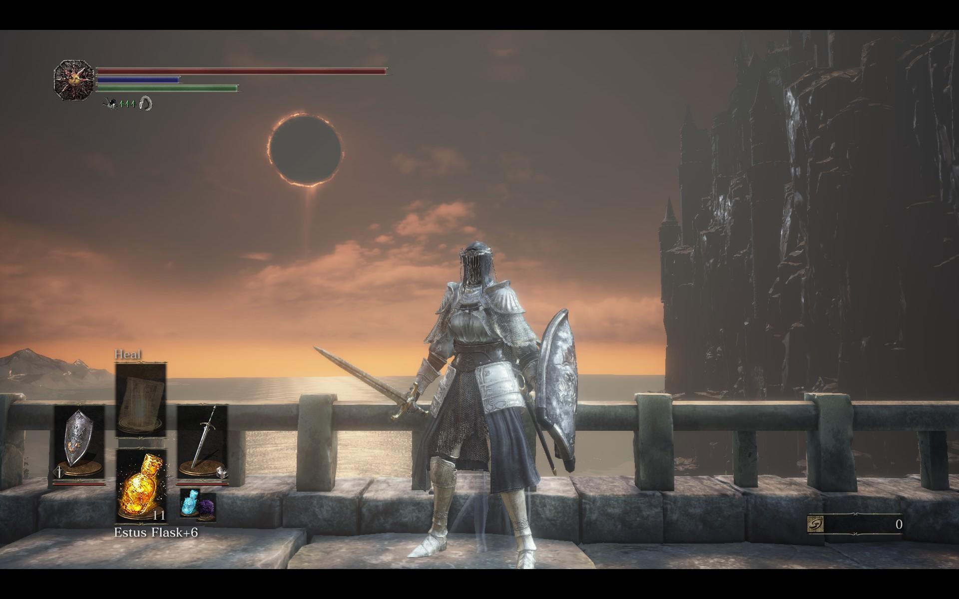Dark Souls 3 - Ars Technica OpenForum