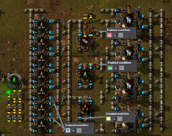 Factorio: The Ultimate Layout Guide - More Games - MadCast Gaming