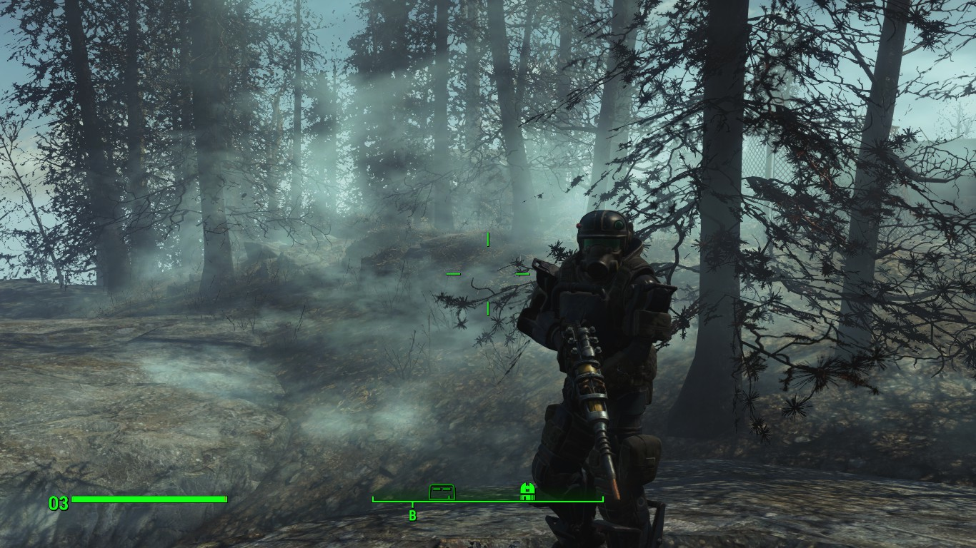 Fallout 4 штурмовая броня морской пехоты id