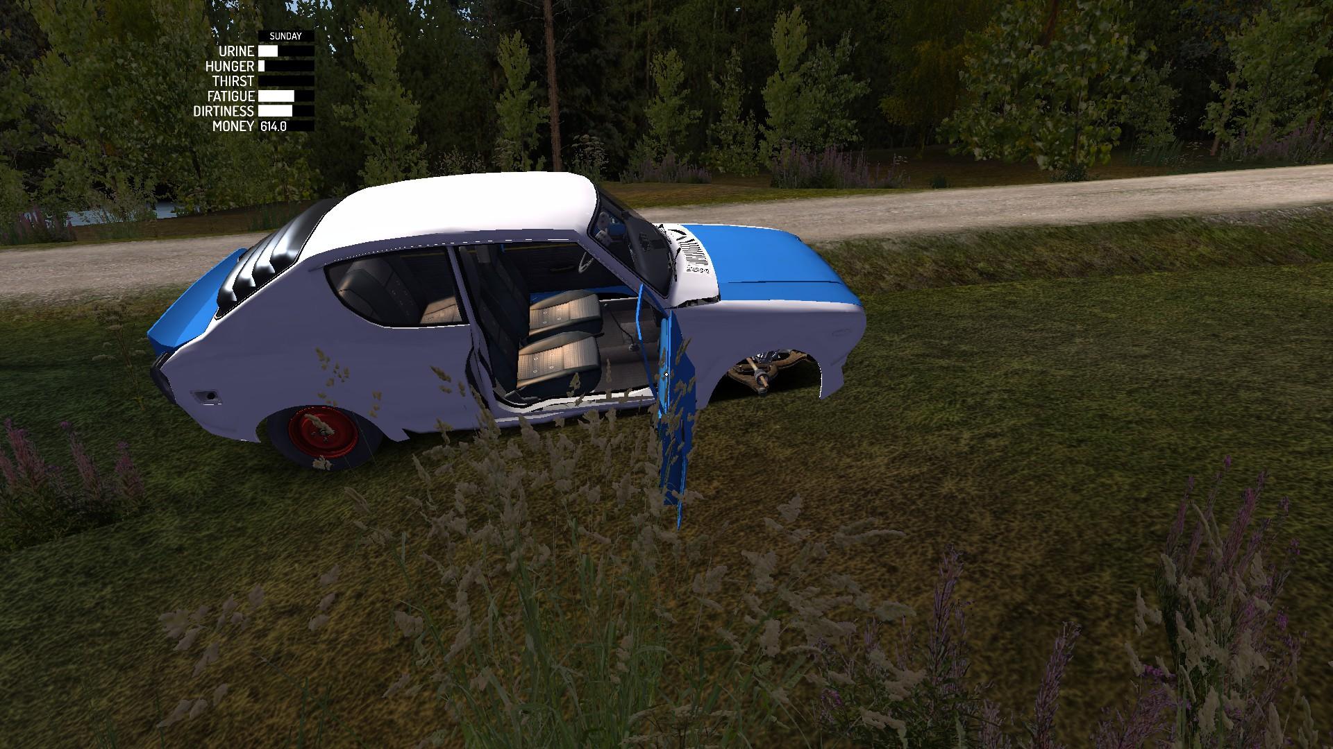 My Summer Car Finland Simulator Perpheads Forums