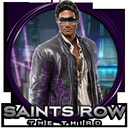 Скачать прически для saints row the third
