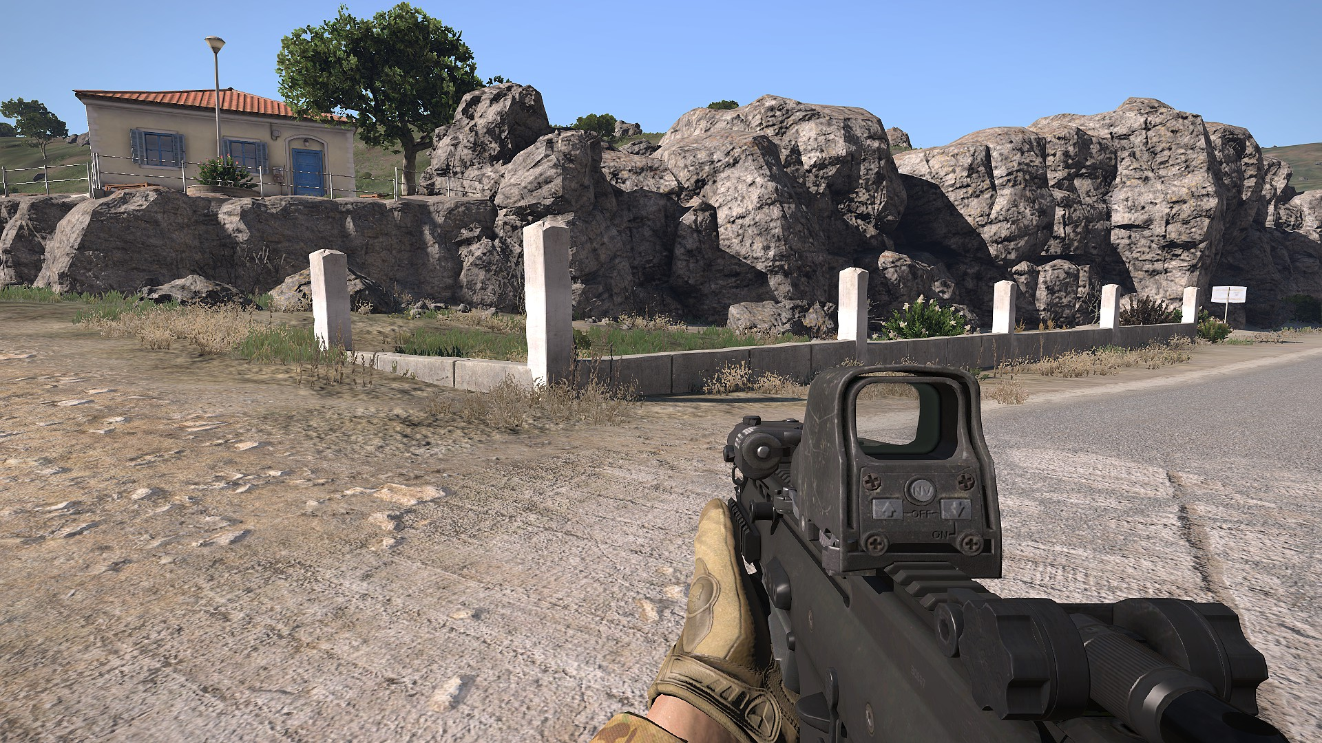 Design mastery weapons - Page 10 - ARMA 3 - ADDONS & MODS