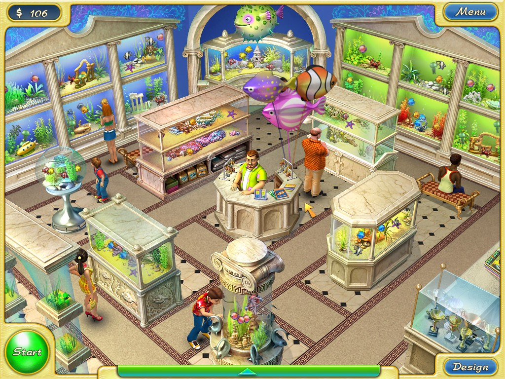 Steam community tropical fish shop 2 for Tropical fish shop
