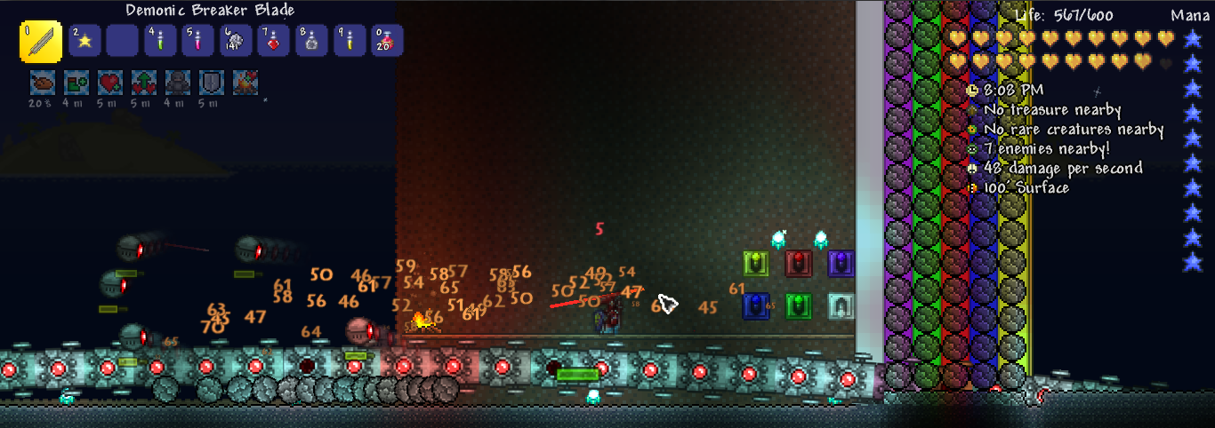 Destroying the Destroyer | Terraria Community Forums