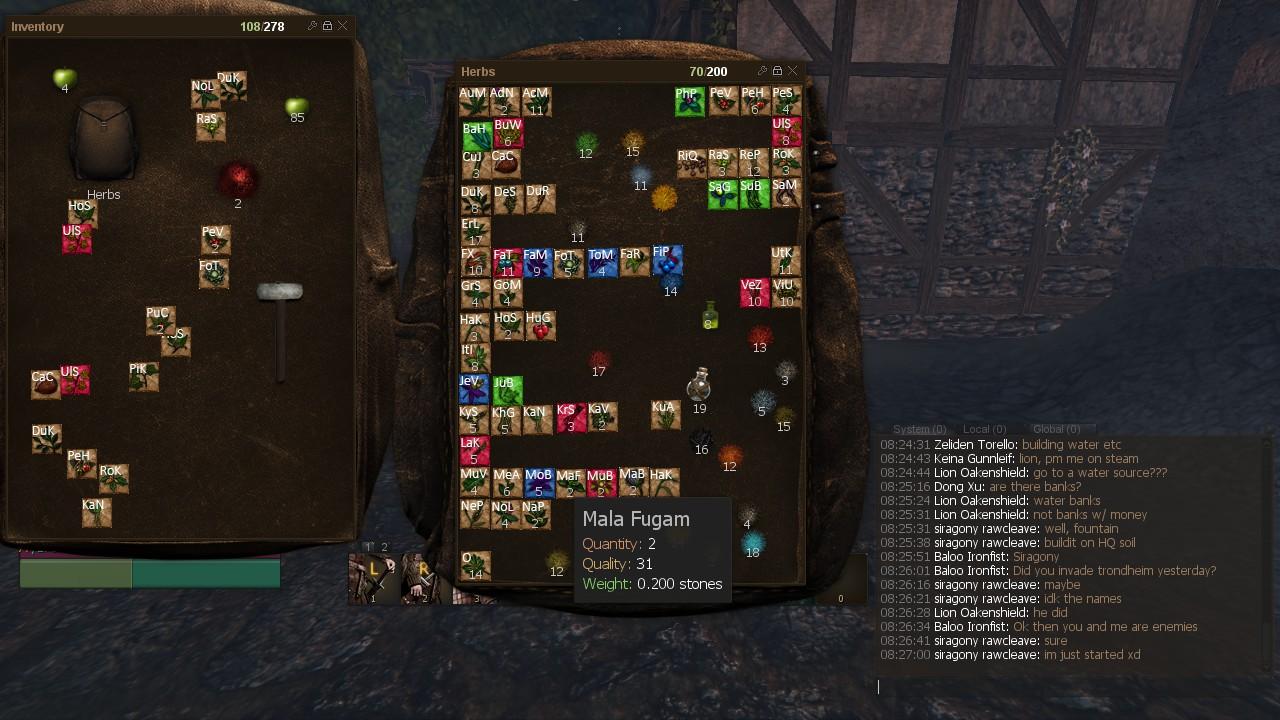 How to use pickaxe life is feudal ролевая игра сказка репка на новый лад