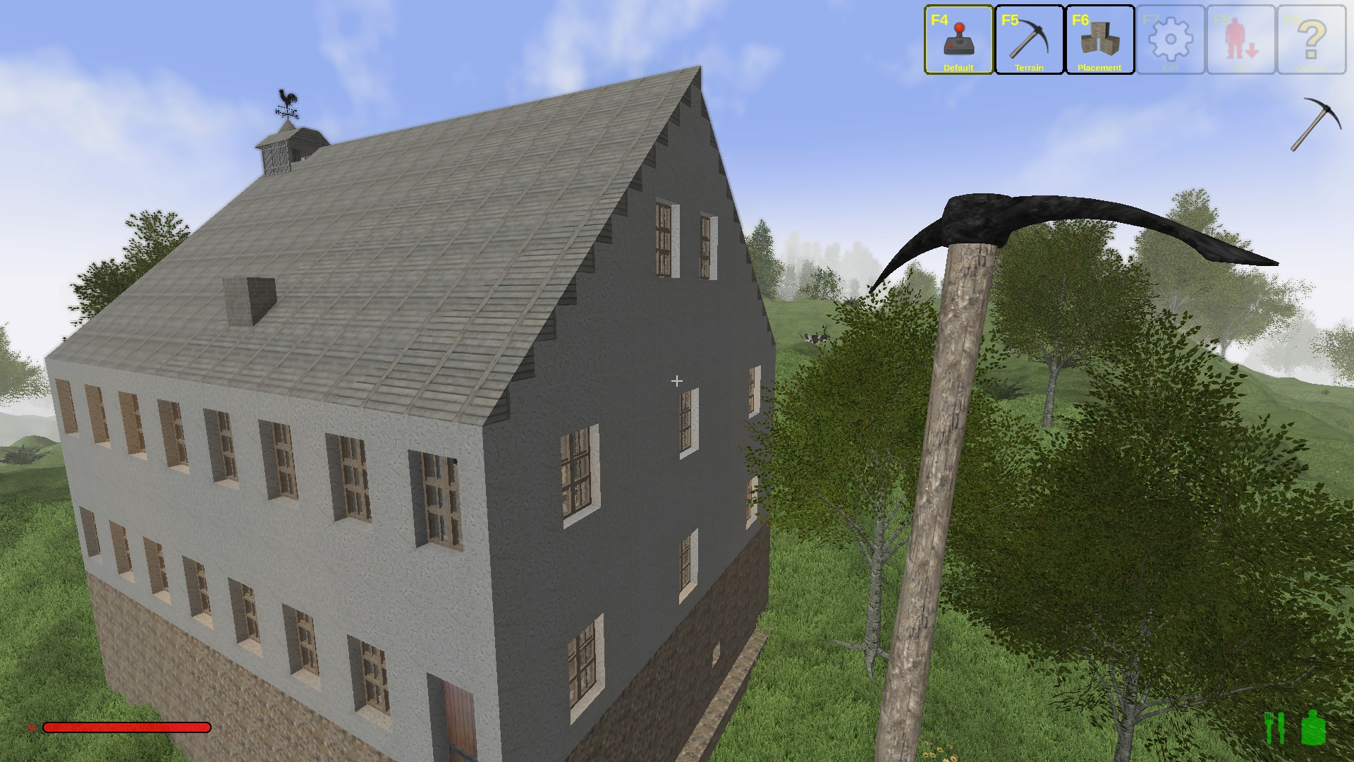Water mill wassermhle redton various structures blueprints roofs doors automation tool suggestions npcs servers brick suggestions image includes items inside it hope you guys enjoy malvernweather Images