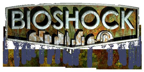 Bioshock Logo