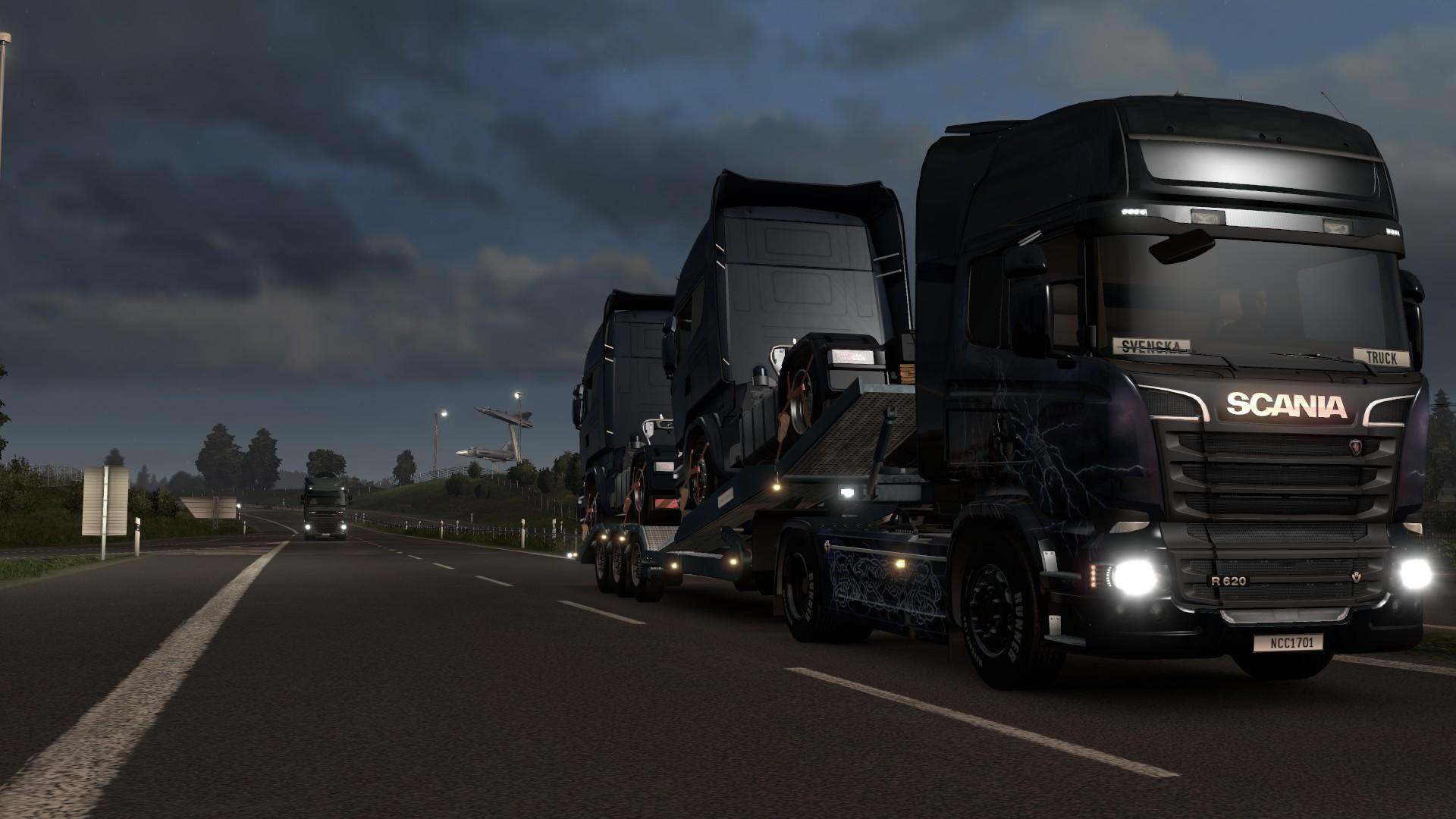 Steam Community Guide All Achievements Euro Truck Simulator 2 Scandiavia