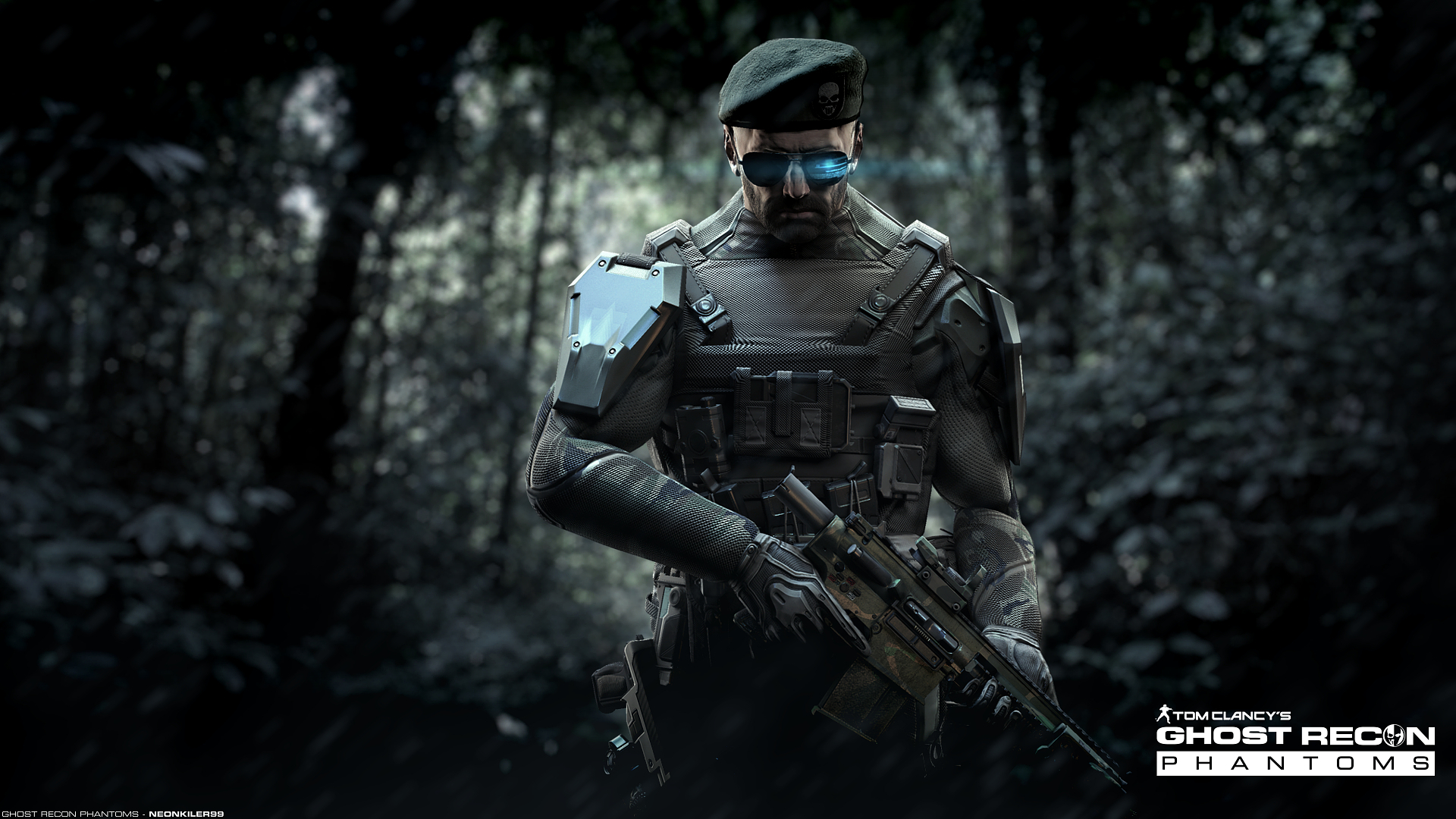 Steam Community :: Tom Clancy's Ghost Recon Phantoms
