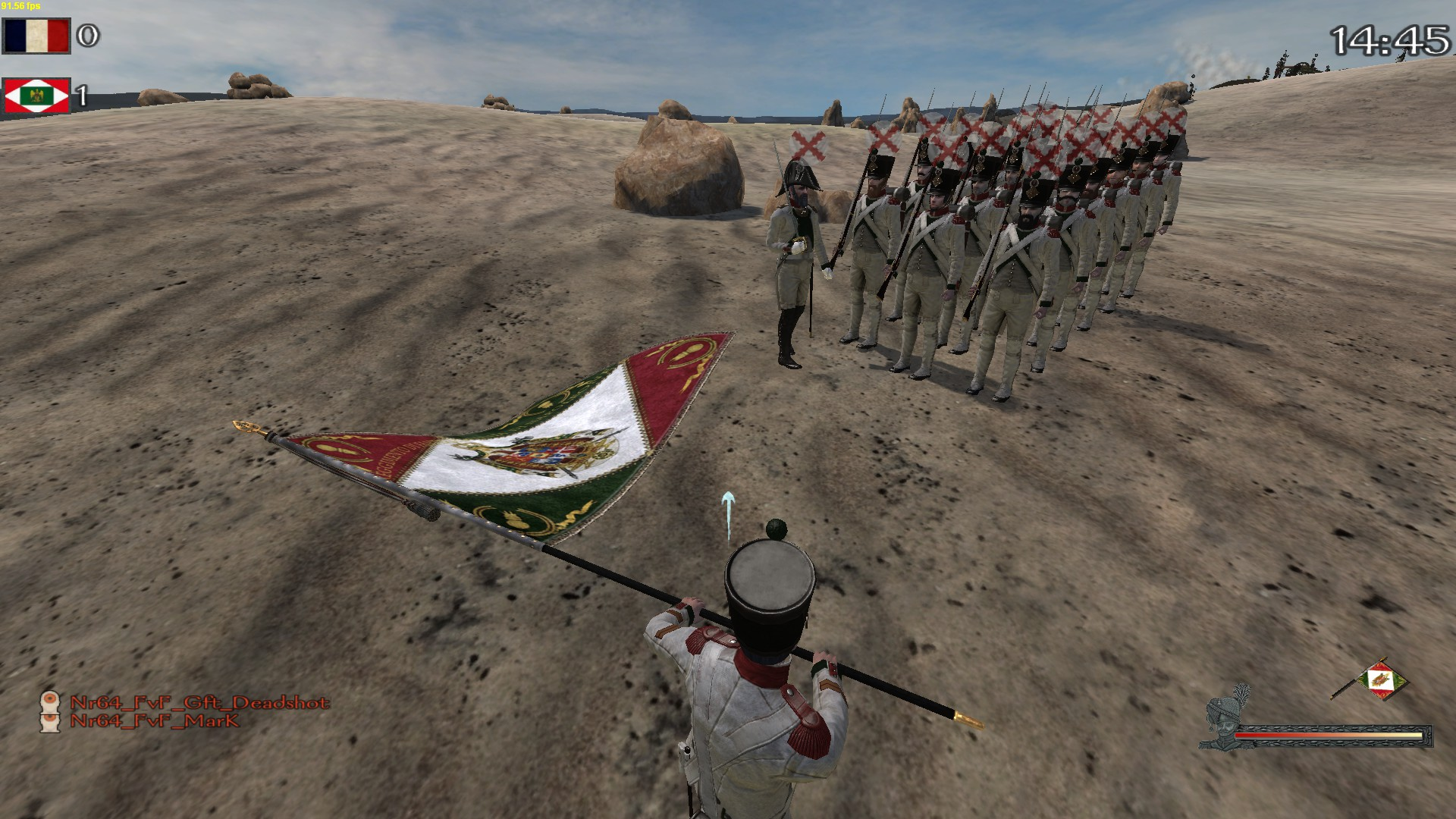 2a Brigada Hispana ~ 2aBH 4A19E5705AD577196B2307AEB7AC4474F38BF3B5