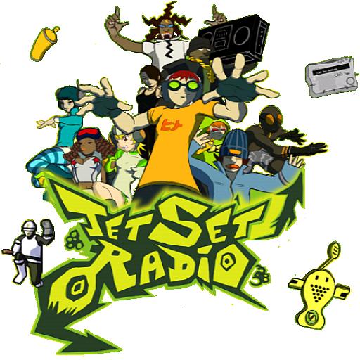 Steam Munity Guide Русификатор для Jet Set Radio