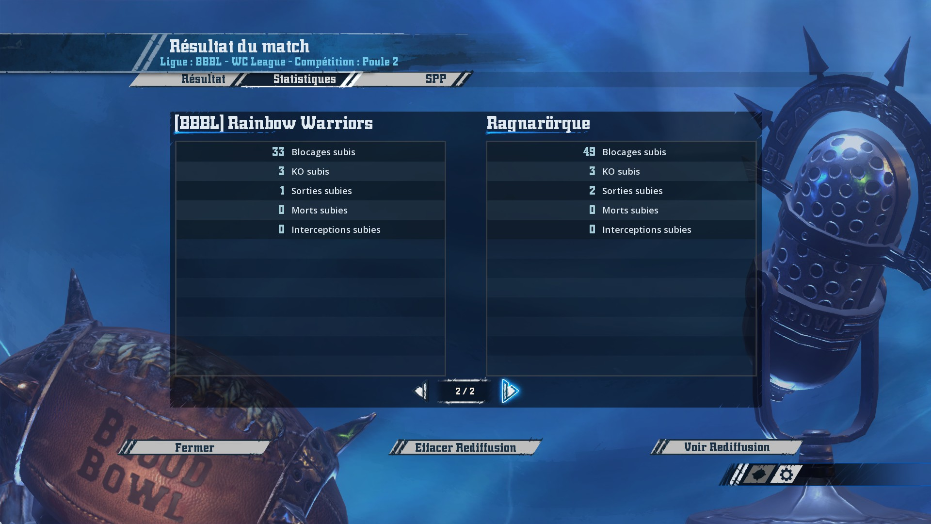 WC J2 : [Momienova] Rainbow Warriors vs Ragnarörque [Gunnar] : 2-0 3B41E4B87E21054F92D554E45FD489E078C453F6