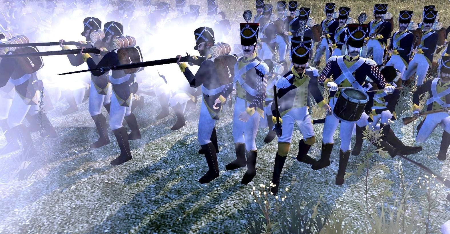 napoleon total war campaign guide