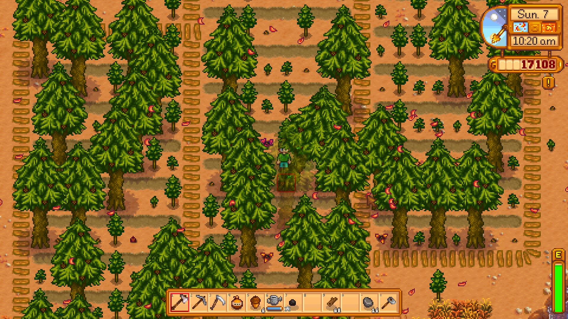 Steam Community :: Guide :: Pines, Oaks, and Maples - Life ...