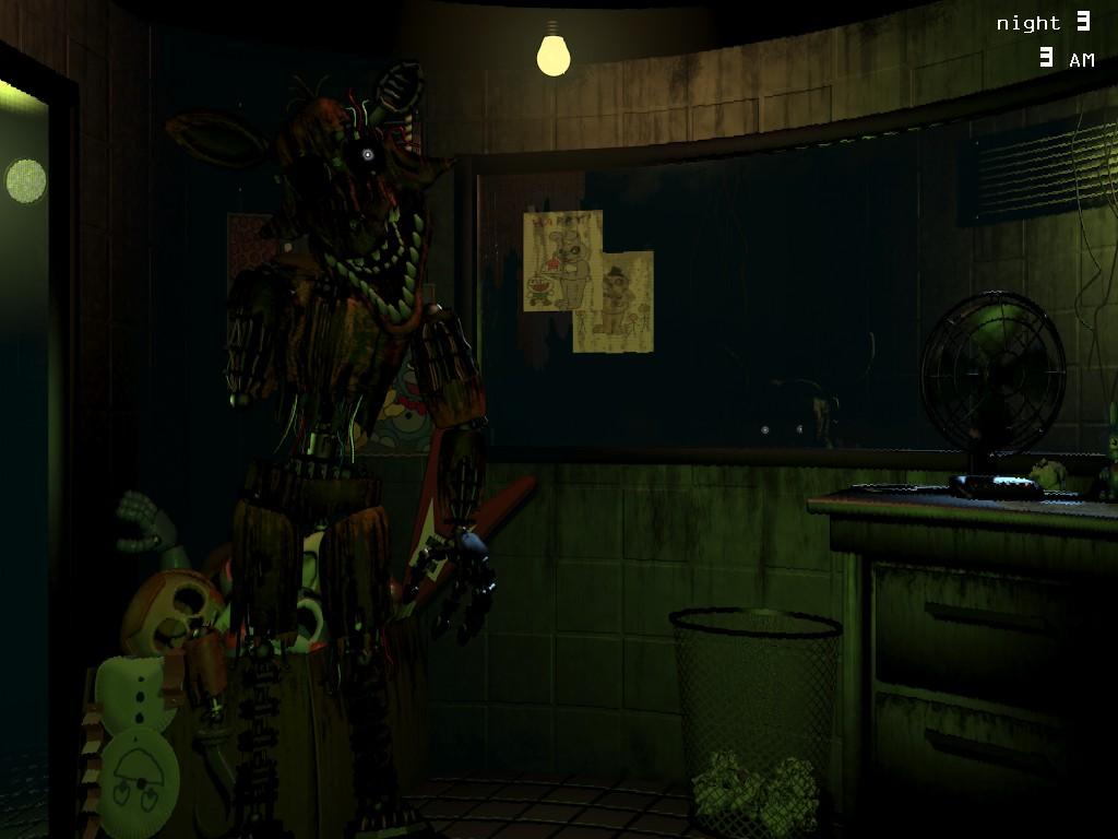 Steam Community Five Nights At Freddy S 3