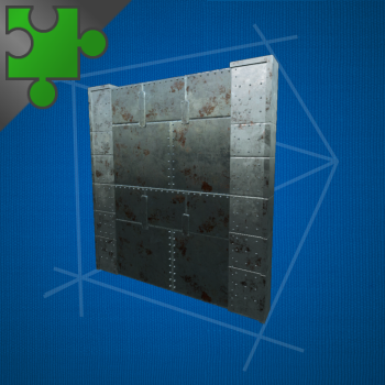 Behemoth Wall Mod Balanced
