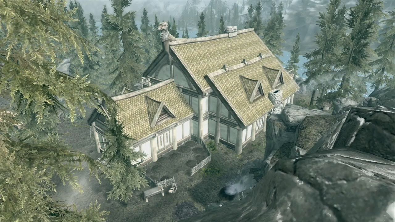 Where Can I Buy Property In Skyrim Hearthfire