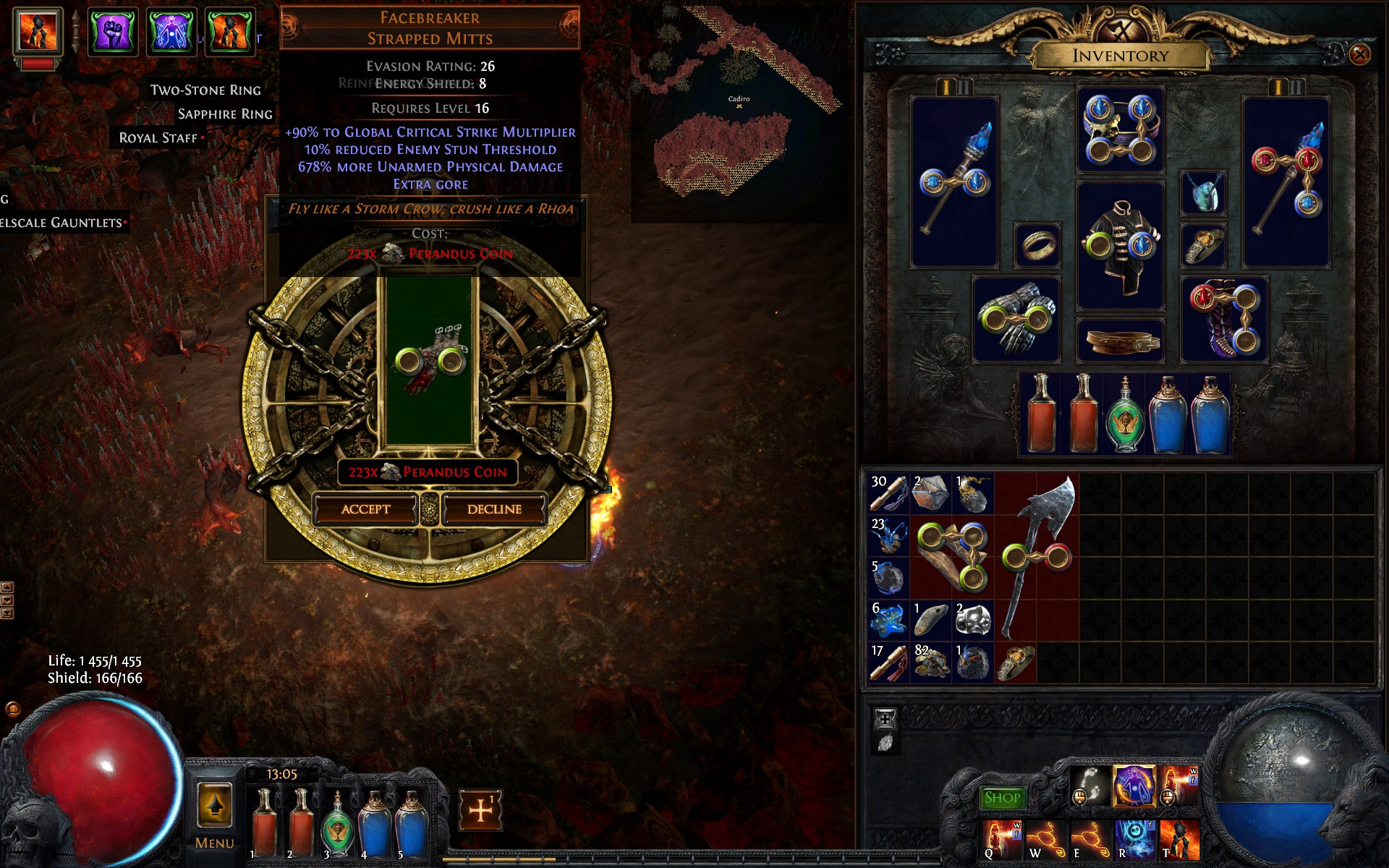 forum gameplay help and discussion 2 2 post screenshot of