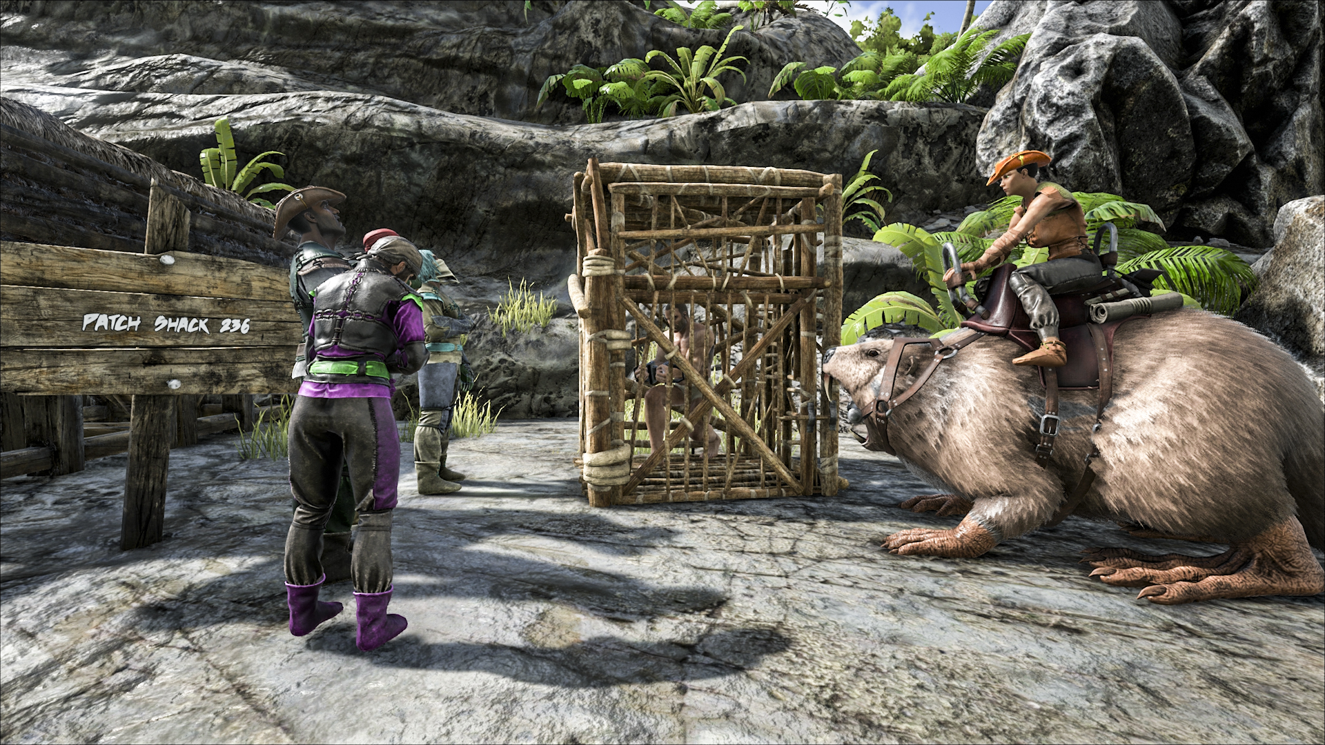 Ark survival evolved rss feed malvernweather Choice Image