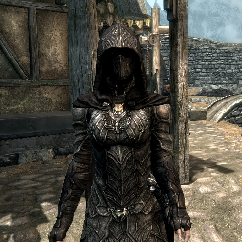 how to leave thieves guild skyrim
