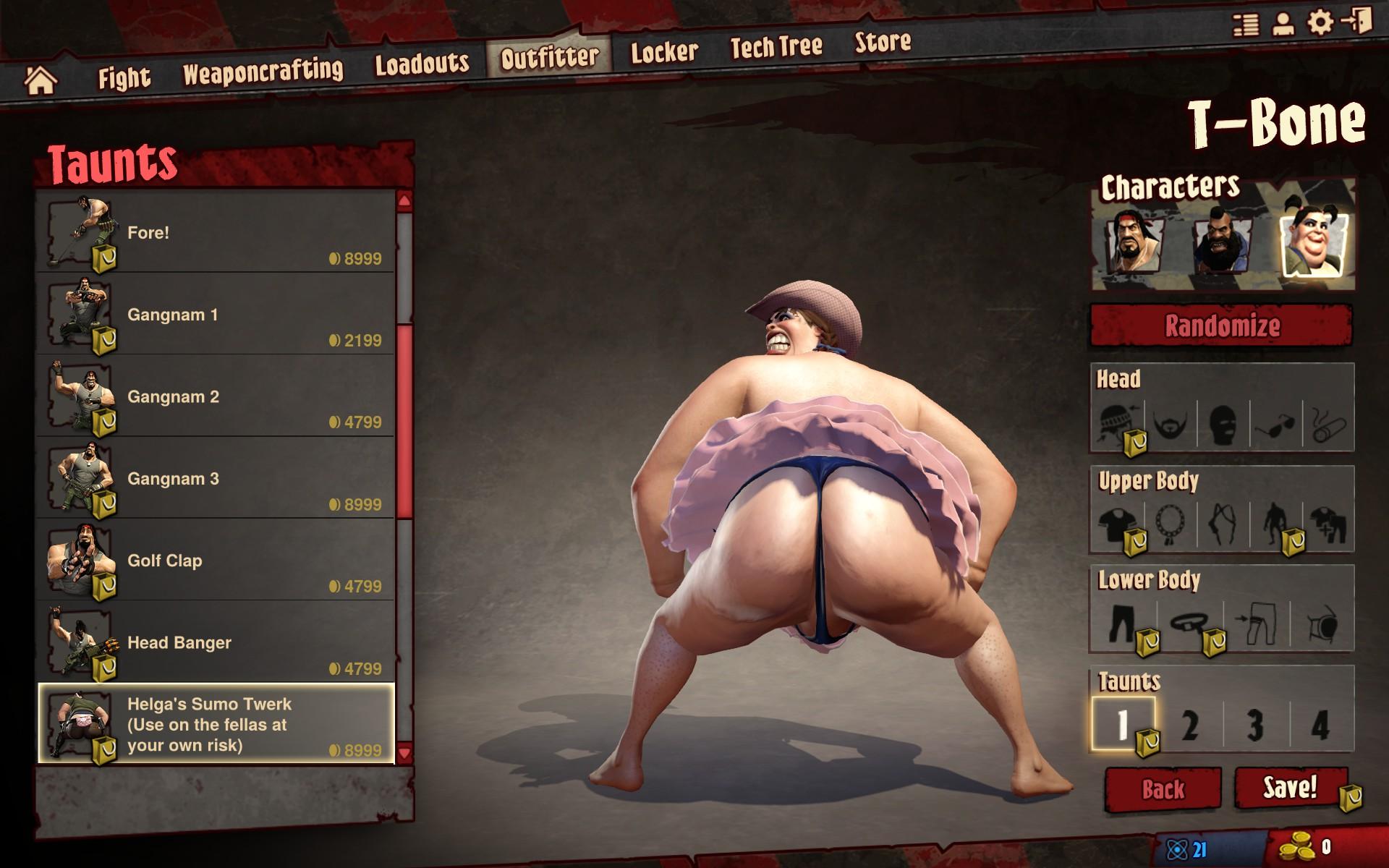 Steam Community :: Screenshot :: Twerk that big fat ass