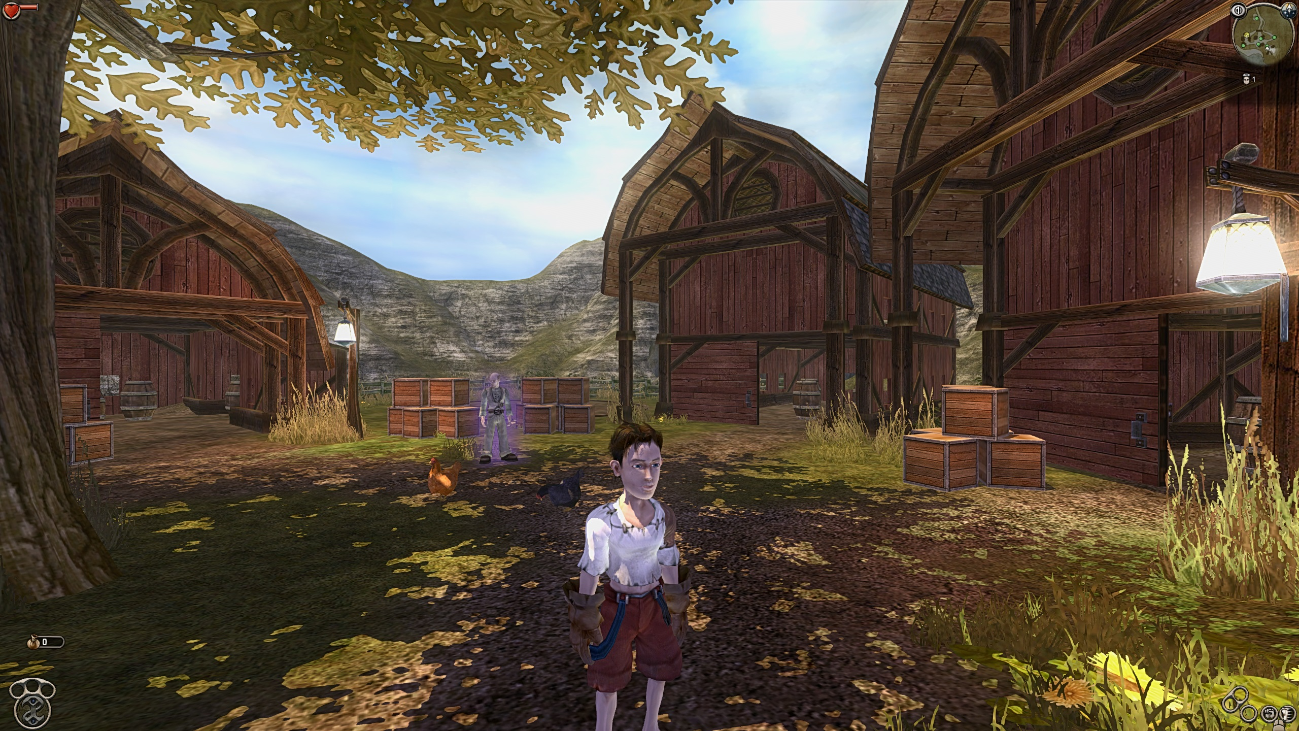 Descargar fable the lost chapters pc full