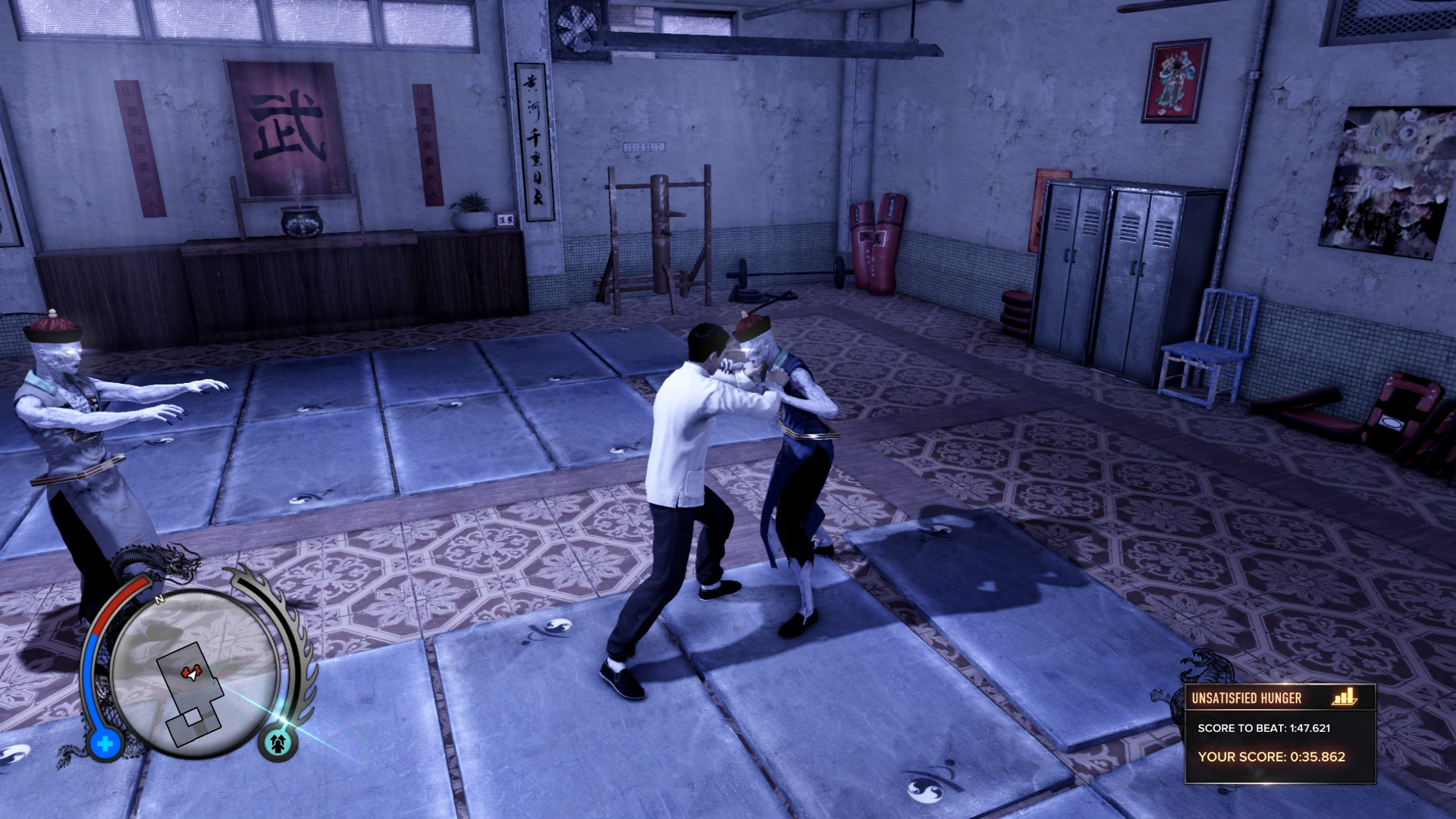 sleeping dogs dlc trophy guide