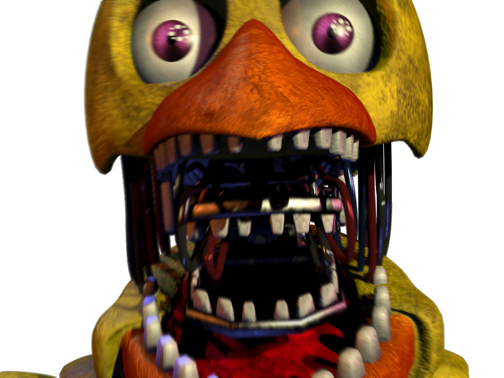Chica gender female description chica is an animatronic chicken whos